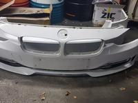 Бампер BMW f30 передний за 160 000 тг. в Алматы