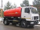 МАЗ  Ассенизационная машина КО-529-15 2021 года в Нур-Султан (Астана)