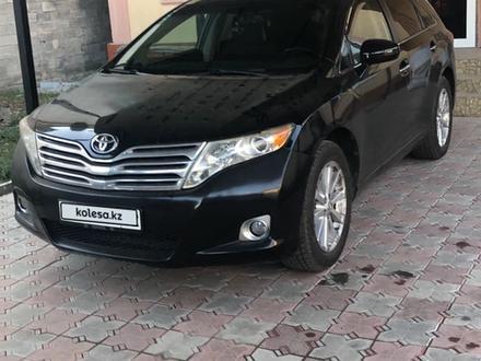 Toyota Venza 2009 года за 7 999 999 тг. в Алматы