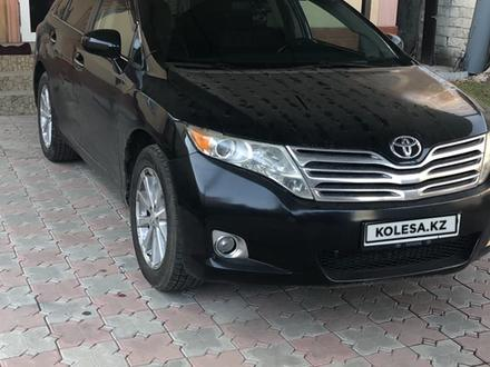 Toyota Venza 2009 года за 7 999 999 тг. в Алматы – фото 2