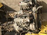 Двигатель Опель Омега 2.0 8-ми клапанный за 180 000 тг. в Нур-Султан (Астана)