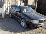 Volkswagen Passat 1991 года за 1 200 000 тг. в Кордай – фото 2