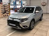 Mitsubishi Outlander Inform 2WD 2021 года за 12 050 000 тг. в Павлодар