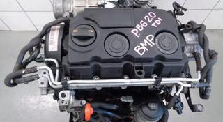 Двигатель Volswagen passat b6 за 11 011 тг. в Алматы