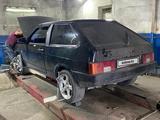 ВАЗ (Lada) 2108 (хэтчбек) 2004 года за 1 000 000 тг. в Семей – фото 4