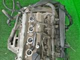Двигатель TOYOTA FUNCARGO NCP25 1NZ-FE 2000 за 262 000 тг. в Костанай