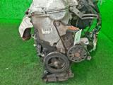 Двигатель TOYOTA FUNCARGO NCP25 1NZ-FE 2000 за 262 000 тг. в Костанай – фото 2