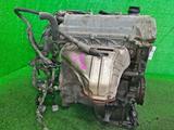 Двигатель TOYOTA FUNCARGO NCP25 1NZ-FE 2000 за 262 000 тг. в Костанай – фото 4