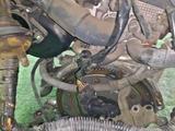 Двигатель TOYOTA FUNCARGO NCP25 1NZ-FE 2000 за 262 000 тг. в Костанай – фото 5