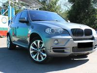 BMW X5 2007 года за 5 300 000 тг. в Усть-Каменогорск