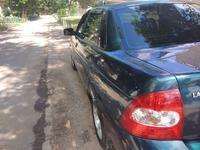 ВАЗ (Lada) 2170 (седан) 2007 года за 970 000 тг. в Костанай