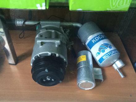 Ремонт и заправка авто кондиционеров в Алматы – фото 12