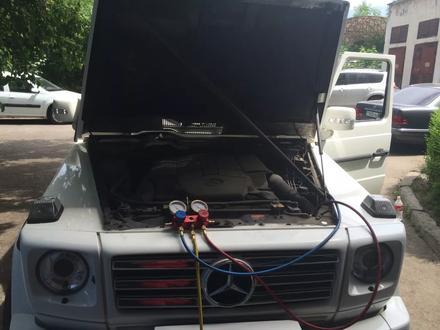 Ремонт и заправка авто кондиционеров в Алматы – фото 30