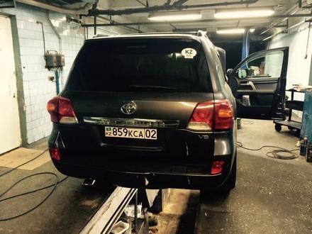Ремонт и заправка авто кондиционеров в Алматы – фото 44