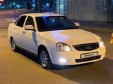 ВАЗ (Lada) Priora 2170 (седан) 2014 года за 2 600 000 тг. в Тараз – фото 4