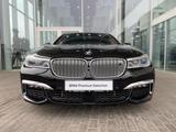 BMW M760 2017 года за 35 273 000 тг. в Алматы – фото 3