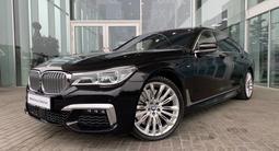 BMW M760 2017 года за 35 273 000 тг. в Алматы