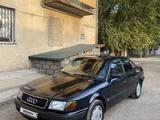 Audi 100 1992 года за 2 000 000 тг. в Шу – фото 2