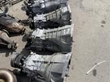 МКПП коробка передач механника 124 w202 за 80 000 тг. в Караганда – фото 2