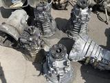 МКПП коробка передач механника 124 w202 за 80 000 тг. в Караганда – фото 3