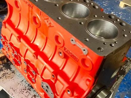 Двигатель новый JAC за 30 000 тг. в Алматы – фото 2
