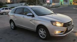 ВАЗ (Lada) Vesta 2018 года за 4 450 000 тг. в Алматы