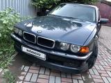 BMW 728 1998 года за 2 500 000 тг. в Алматы