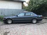 BMW 728 1998 года за 2 500 000 тг. в Алматы – фото 3