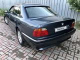 BMW 728 1998 года за 2 500 000 тг. в Алматы – фото 4