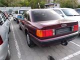 Audi 100 1991 года за 1 700 000 тг. в Нур-Султан (Астана) – фото 3