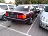 Audi 100 1991 года за 1 700 000 тг. в Нур-Султан (Астана) – фото 4