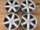 Оригинальные диски Nissan r18 за 95 000 тг. в Алматы