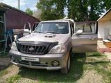 Hyundai Terracan 2001 года за 2 500 000 тг. в Талдыкорган