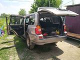 Hyundai Terracan 2001 года за 2 500 000 тг. в Талдыкорган – фото 3