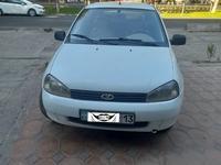 ВАЗ (Lada) Kalina 1117 (универсал) 2011 года за 1 050 000 тг. в Шымкент