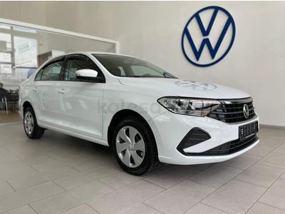 Volkswagen Polo Origin 2021 года за 7 090 000 тг. в Шымкент