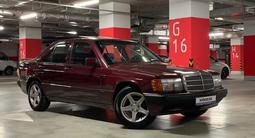 Mercedes-Benz 190 1992 года за 1 900 000 тг. в Тараз – фото 5