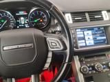 Land Rover Range Rover Evoque 2013 года за 11 300 000 тг. в Тараз – фото 3