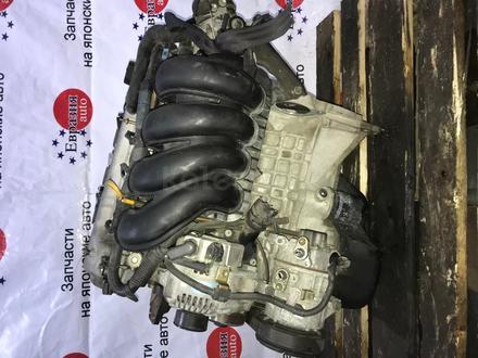 Двигатель 1zz-FE из Японии в кредит в Караганда – фото 2