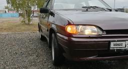 ВАЗ (Lada) 2108 (хэтчбек) 1993 года за 600 000 тг. в Павлодар – фото 4