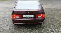 ВАЗ (Lada) 2108 (хэтчбек) 1993 года за 600 000 тг. в Павлодар – фото 5