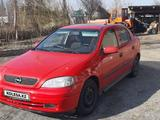 Opel Astra 2002 года за 1 800 000 тг. в Тараз