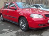 Opel Astra 2002 года за 1 800 000 тг. в Тараз – фото 2