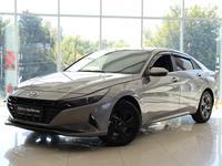 Hyundai Elantra 2021 года за 11 950 000 тг. в Шымкент