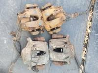 Суппорт тормозной на Мерседес е320 за 12 000 тг. в Караганда