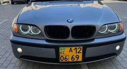 BMW 325 2005 года за 3 000 000 тг. в Актау