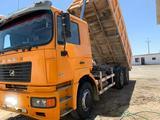 Shacman  290 2013 года за 10 800 000 тг. в Актау – фото 3