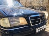 Mercedes-Benz C 200 1995 года за 2 000 000 тг. в Караганда – фото 5