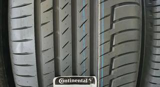 Шины Continental premiumcontact 6 285/50/20 116w за 600 000 тг. в Караганда