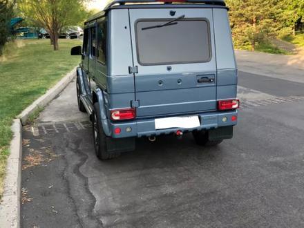Mercedes-Benz G 400 2001 года за 9 000 000 тг. в Алматы – фото 2